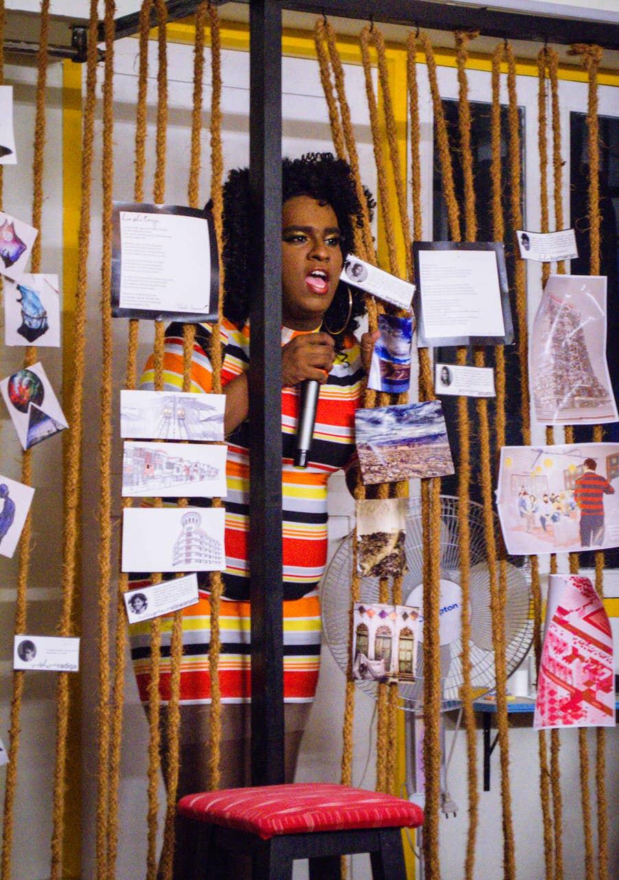 The Gabrielle Show