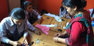 The Journey Of Menstrual Hygiene Management In India