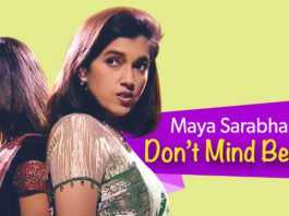 The Phenomenon That Is Maya Sarabhai