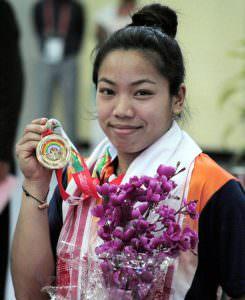 North eastern women in sports