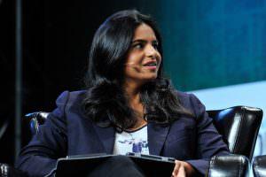 Ruchi Sanghvi, business woman