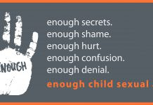Suja Jones: The Battle With Child Sexual Abuse Continues