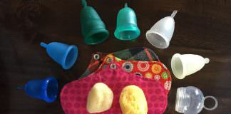 Know Your Alternative Menstrual Products | #ThePadEffect