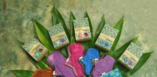 Cloth Pads By Eco Femme