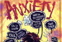My Relationship With Anxiety: Overcoming It & Happily Accepting It