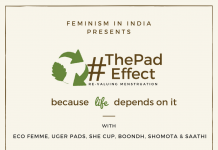 #ThePadEffect: Re-valuing Menstruation
