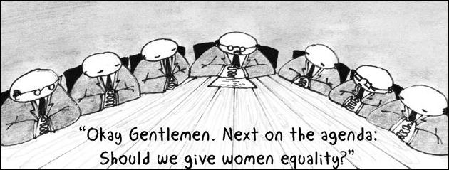 The Progressive Husband And Benevolent Patriarchy On Quora