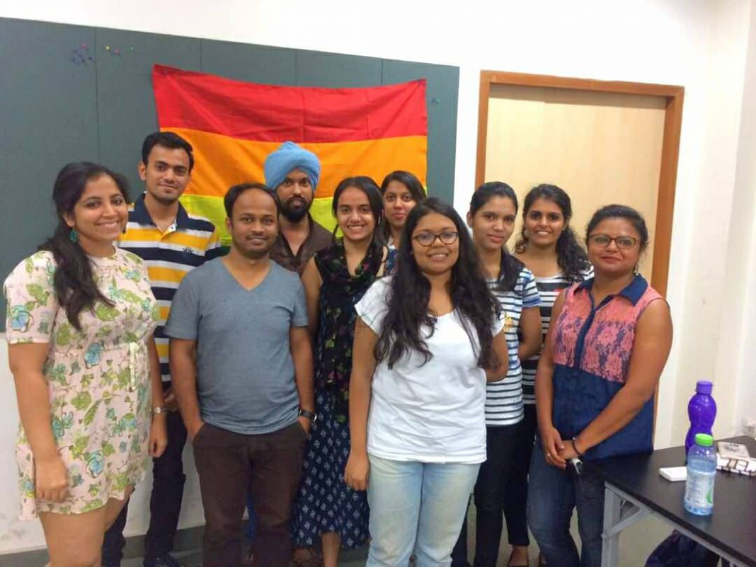 Queer Pride Marches In India: Wikipedia Edit-a-thon