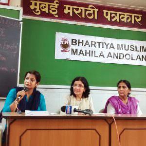 In Conversation with Zakia Soman: Co-Founder Of Bharatiya Muslim Mahila Mandal (BMMA)