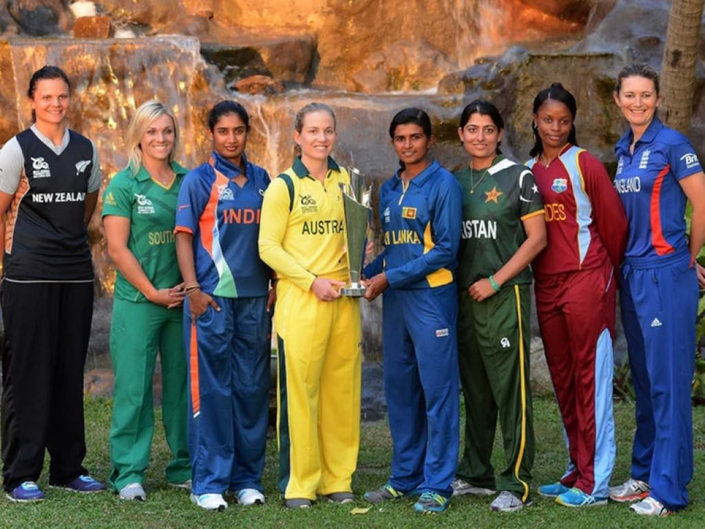 womens cricket world cup