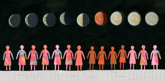 The Period Monologues: How I Became Fluent In Talking Period