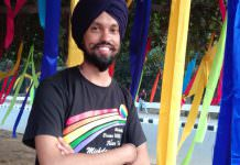 In Conversation With Sukhdeep Singh, Founder And Editor-in-Chief Of Gaylaxy Magazine