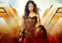 A Feminist Reading Of Wonder Woman