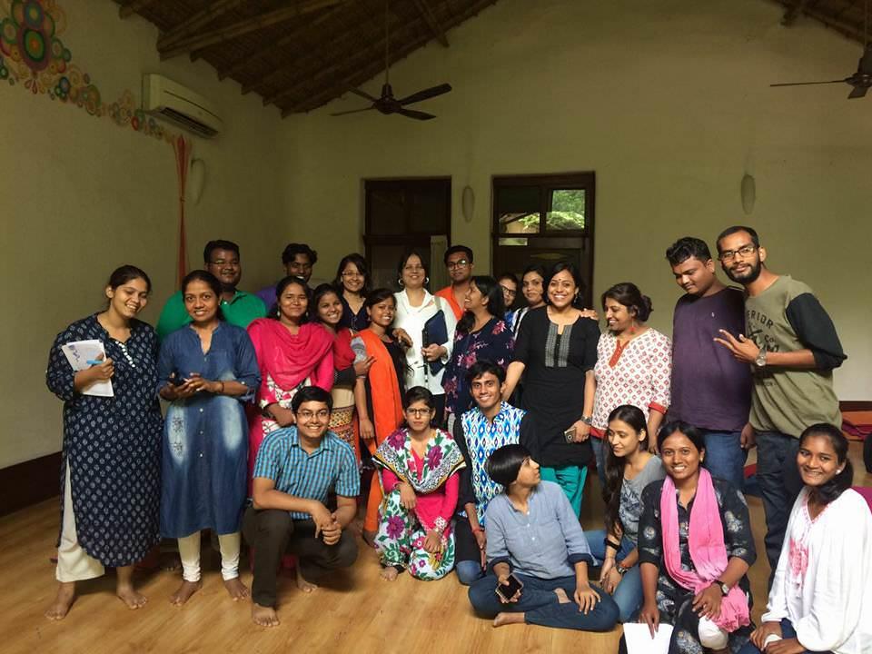 वो चार दिन : युवा-पैरोकारी पर प्रशिक्षण-कार्यशाला के | Feminism In India