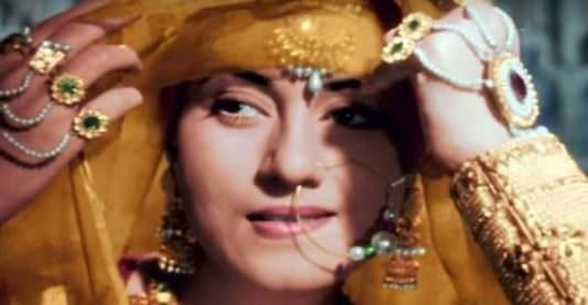 Muslim Women In Popular Cinema: A Series Of Flat Characters
