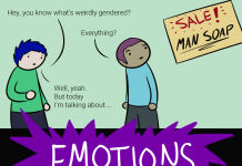 men's emotions via everyday feminism