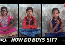 Questioning Gender Roles: Boys Do Bhangra While Girls Shake Their Booty