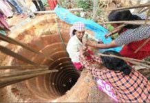 केरल: सूखाग्रस्त था गाँव, महिलाओं ने खोद डाले 190 कुएं