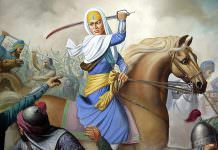 5 Sikh Women In History You Should Know About