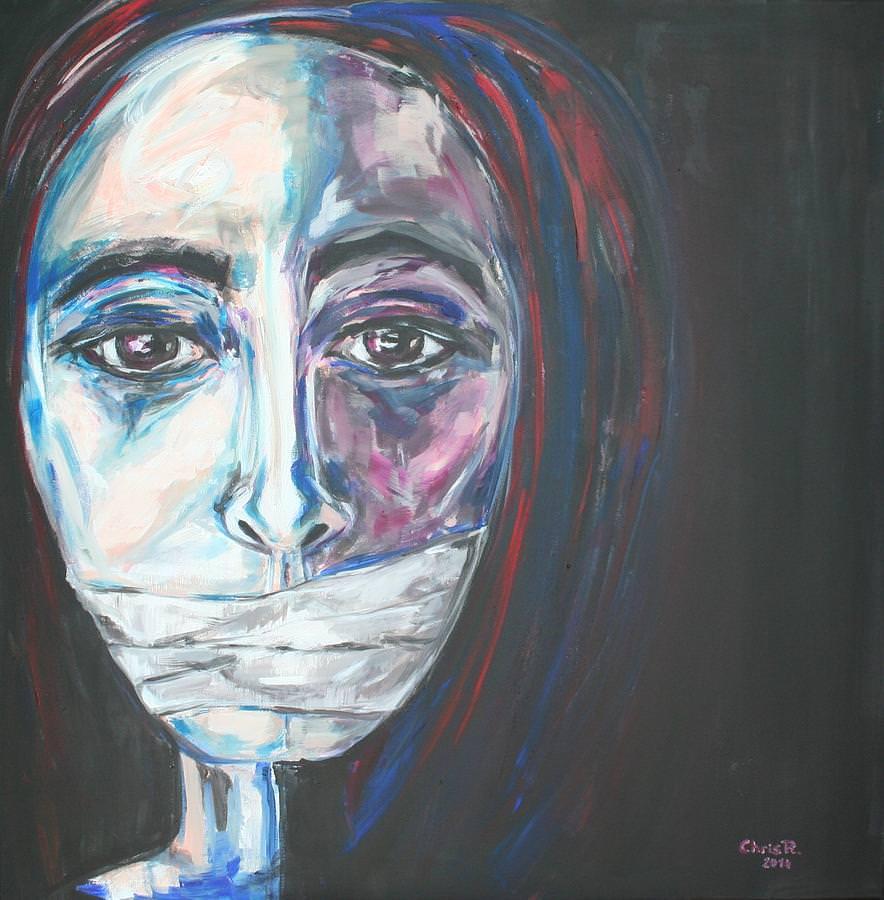 'औरत को इतना चुप मत कराओ कि वो बोलना ही भूल जाए ' Feminism In India
