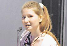 Meet Alexandra Elbakyan