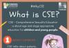 Infographic: What Is Comprehensive Sexuality Education? | #WhyCSE