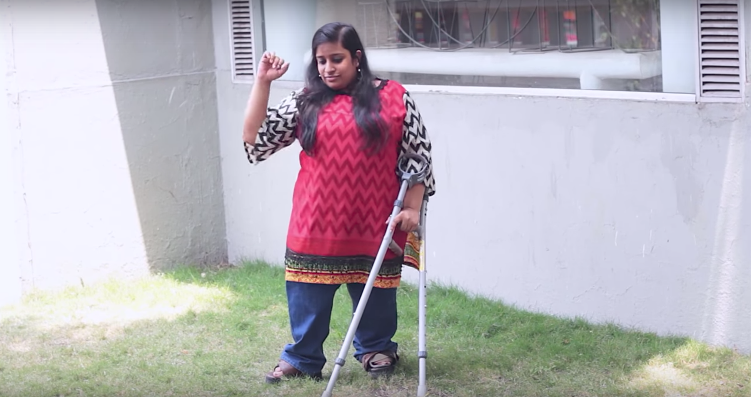 We're Loving The Shape Of This Body Positivity And Inclusivity Video