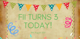 On 3 Years Of FII: A Short Note From The Founder