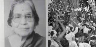 Godavari Parulekar: A Life Of Activism   #IndianWomenInHistory