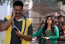 Toilet Ek Prem Katha: A Well-Meaning Film Minus The Stalking