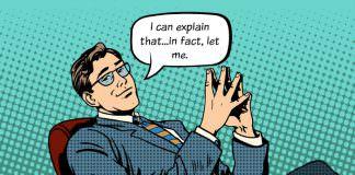 Mansplaining 101: Why Do Men Explain Things To Women?