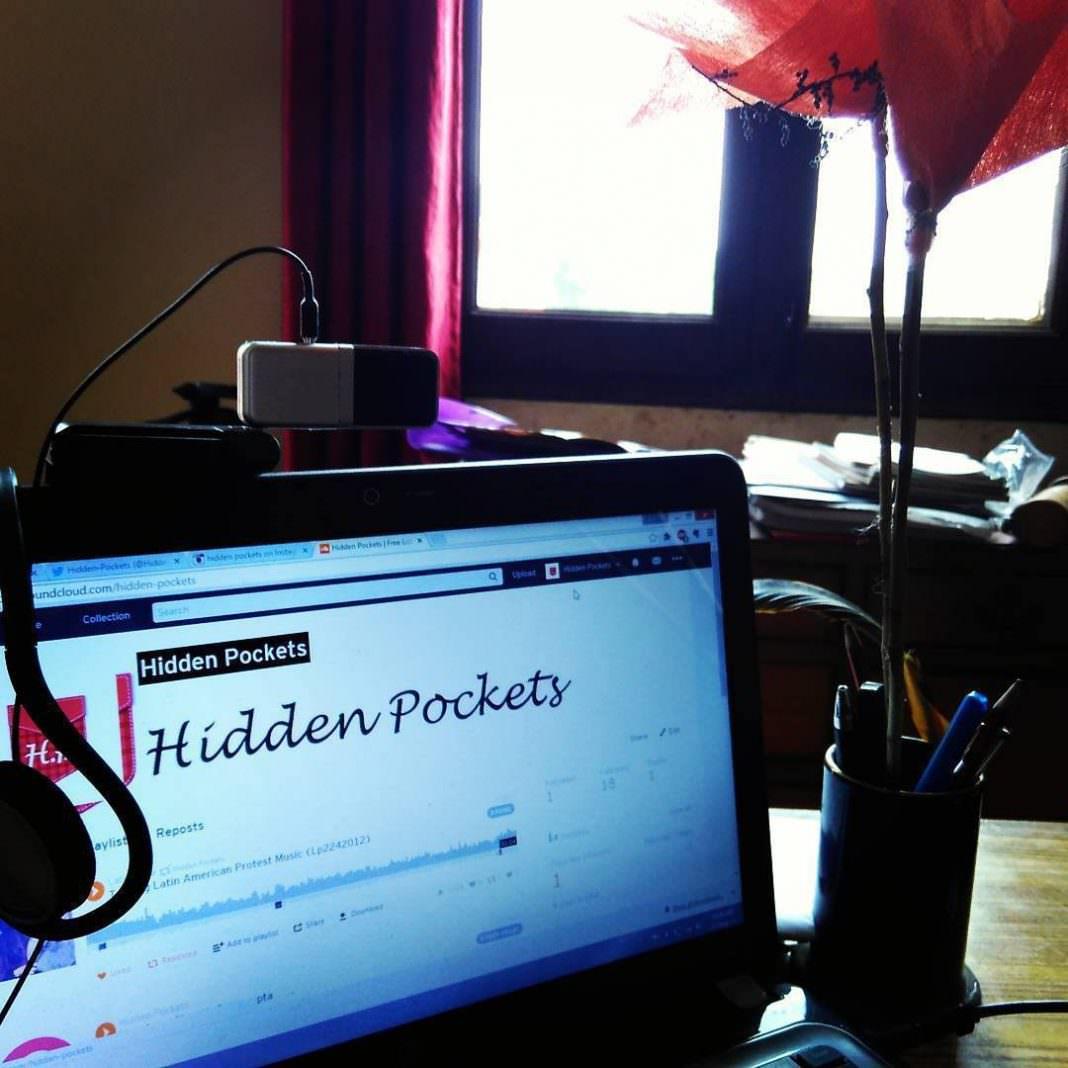In Conversation With Jasmine George From Hidden Pockets