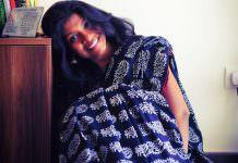 Dalit Woman