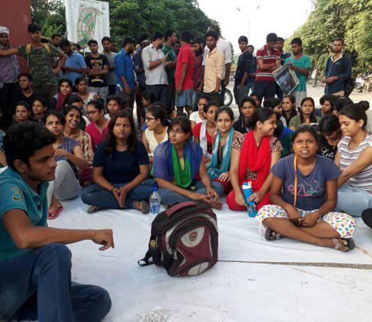छात्राओं पर लाठीचार्ज, बीएचयू की दमन-नीति का असली रूप है   Feminism In India