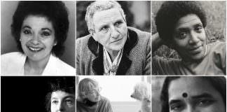 Nine Poets To Understand Lesbian Desire And Female Homoeroticism