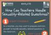 Teachers Tips Sexuality