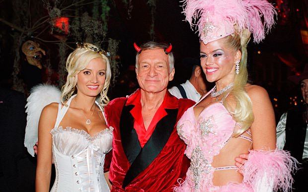 Hugh Hefner And The World He Left Behind Feminism In India