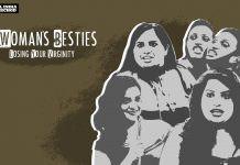A Woman's Besties