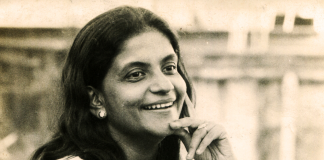 Jasodhara Bagchi