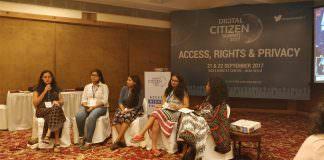 FII at digital citizen summit