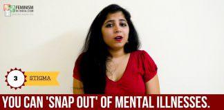 Watch: 5 Mental Health Stigmas We Need To Get Rid Of