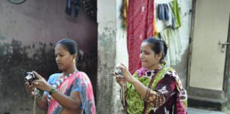 Dharavi Art Room - Ladies Only, Stories For All | Feminism In India