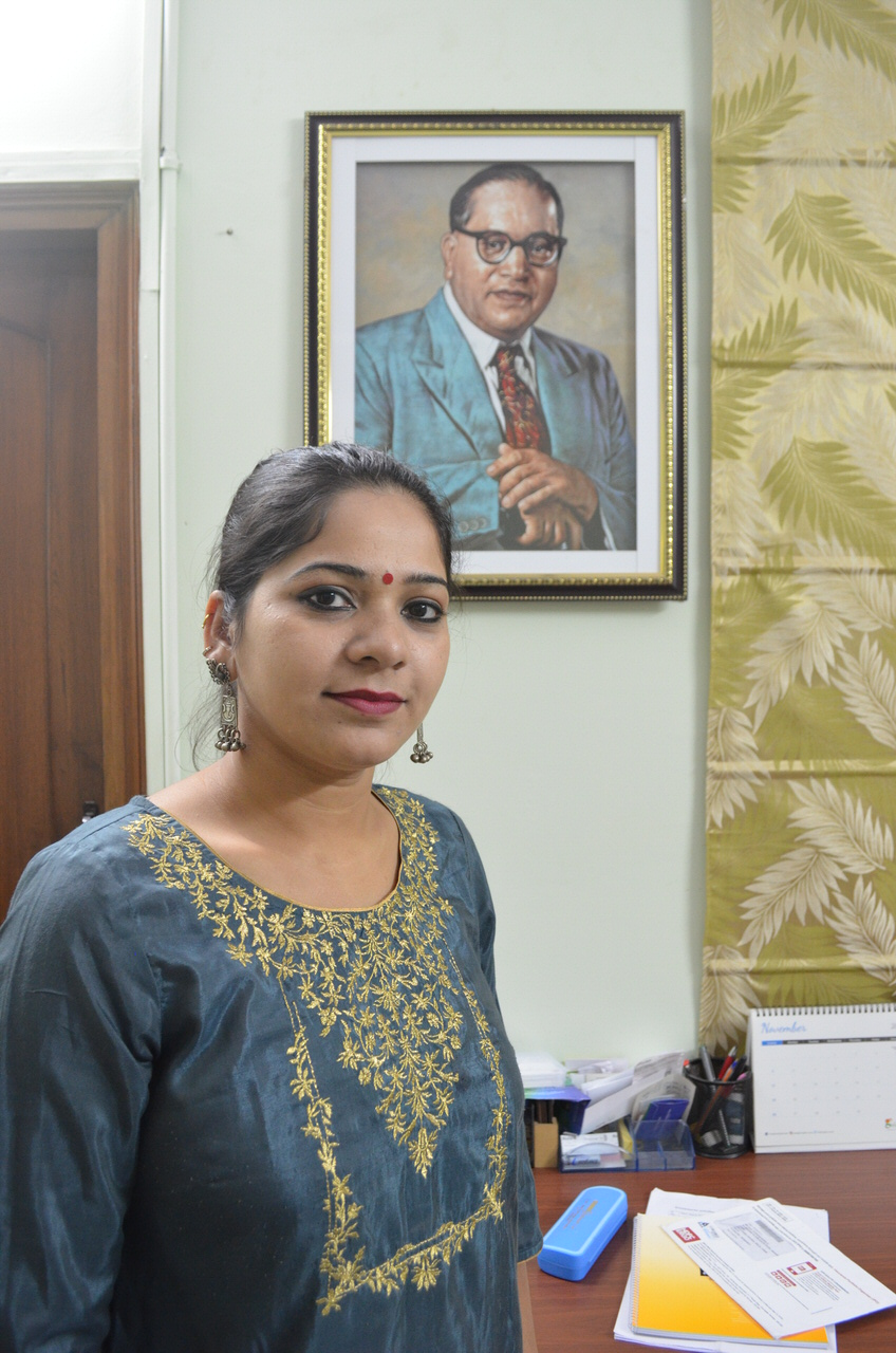 Interview With Anju Singh From AIDMAM | Feminism In India