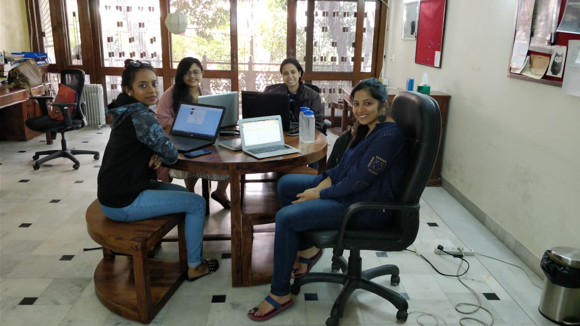 Indian Women In Law: Wikipedia Edit-a-thon