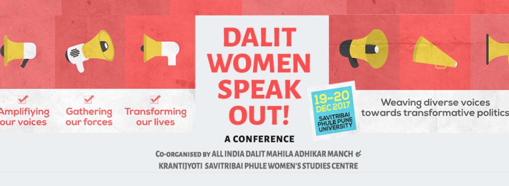 Image Credit: Dalit Women Speak Out