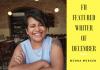 Meet Mudra Mukesh: FII's Featured Writer Of December | Feminism In India
