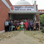 FII Conducts Gender Sensitisation Workshop In Mewat, Haryana   Feminism In India