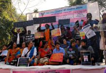 In Photos: Chalo Delhi! Protests Against The Trans Bill 2016 | #StopTransBill2016