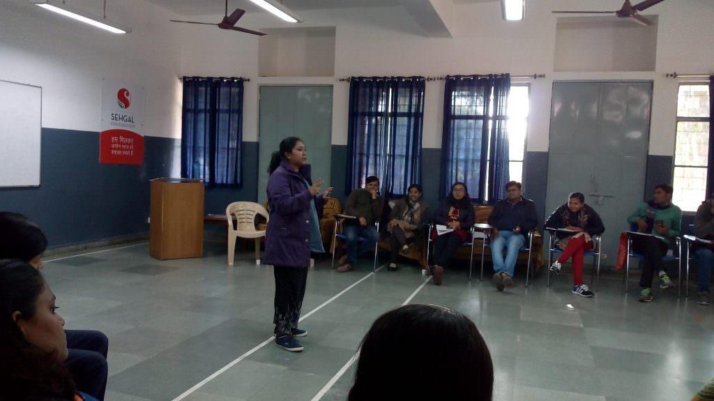 FII Conducts Gender Sensitisation Workshop In Mewat, Haryana | Feminism In India