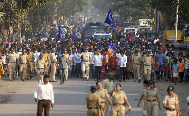 Why The State Is Responsible For The Violence In Bhima Koregaon
